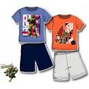 Children's pyjamas Ninja Turtles 3-8 years