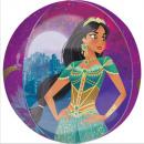 Disney Princesses Ball Foil Balloons