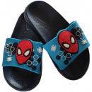 grossiste Vetement et accessoires: Pantoufles Spiderman 3D Enfants 25-32