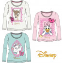 Kids' Long Sleeve T-Shirt Disney Marie cat, Ba