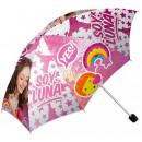 Kids Folding Umbrella Disney Soy Luna