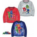 T-shirt a maniche lunghe per bambini PJ Masks, Piz