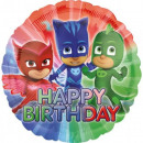 PJ Masks, Pissihősök Foil balloons 43 cm
