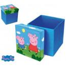 Negozio di giocattoli Peppa Pig