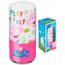 wholesale Licensed Products: Night lamp, night light Peppa Pig