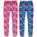 Kid Leggings Peppa Pig 98-128 cm