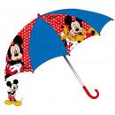 Kinderen paraplu Disney Mickey Ø65 cm