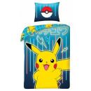 Pokémon Bettwäsche 140 × 200 cm, 70 × 90 cm