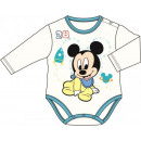 Baba body,  kombidressz Disney Mickey (50-86)