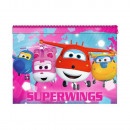 Kids Outfit, Pen Holder Super Wings