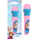LED Flashlight Disney frozen , Ice Magic