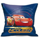 Disney Cars , Verdák Cushion, Cushion 40 * 40 cm