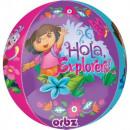 grossiste Cadeaux et papeterie: Dora  l'exploratrice  ballons feuille ...
