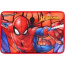 Spiderman , Spiderman Tuckers, Bathroom Exit