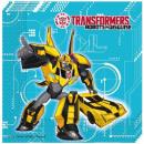 Transformers narcotize 20 piezas