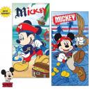 Disney Mickey telo da bagno telo mare 70 * 140