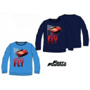 Kid's Long T-shirt, Top Fast and Furious 3-12