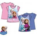 Kinderen T-shirt, top Disney Frozen, Frozen 4-8 ja