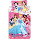 Linge de maison Disney Princesse, Princesses 140 ×