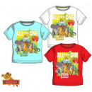 Kinderen T-shirt, top Disney The Lion Guard