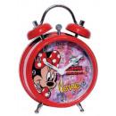 nagyker Órák és ébresztőórák: Disney Minnie ébresztőóra