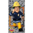 Großhandel Handtücher: Fireman Sam , Sam ist ein Feuerwehrhandtuch, ...