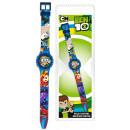 mayorista Relojes:Reloj digital Ben 10