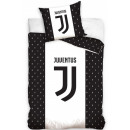 Juventus FC bed linen cover is 140 × 200 cm, 70 ×