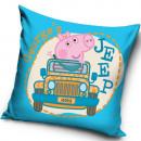 Peppa Pig Federe per cuscini 40 * 40 cm