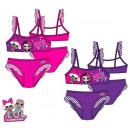 LOL Surprise Children's Swimwear, Bikini for 5