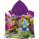 Ninja Turtles towel poncho 60 * 120cm