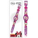 Analog watches from Disney Minnie