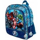 bolsos de escuela,  Avengers, Vengadores 41 cm
