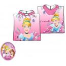 ingrosso Prodotti con Licenza (Licensing): Disney Poncho telo mare principesse 50 * 100 cm