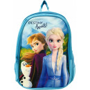 Disney Ice magic School bag, bag 40cm