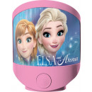 Night light, night light Disney frozen , Ice Magic