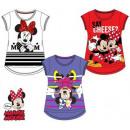 Children's T-shirt, top Disney Minnie 3-8 year
