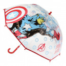 Avengers Children's transparent umbrella Ø66 c