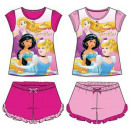 Disney Krótkie dziecko księżniczek piżama W pudełk