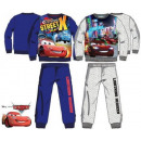 Kids Warming, jogging set for Disney Cars , Verdas