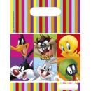 grossiste Emballage cadeau: Looney Tunes ,  Looney Tunes Sac cadeau 6