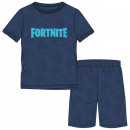 Fortnite gyerek rövid pizsama 10-16 év