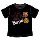 Kids T-shirt, Top FCB, FC Barcelona 10-16 Years