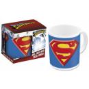 mayorista Artículos con licencia: 11.oz Taza Superman (325ml)