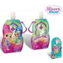 Foldable bottle of Shimmer and Shine