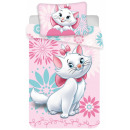 wholesale Licensed Products: Disney Marie Cica Children's bedding 100 × 135