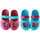 wholesale Licensed Products: Disney Frozen,  Frozen kid clog slippers