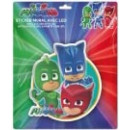 Illuminated sticker LED lamp PJ Masks, Pisces hero