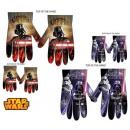 Kid gloves Star Wars