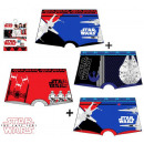 Star Wars child boxer 2 pieces / pack